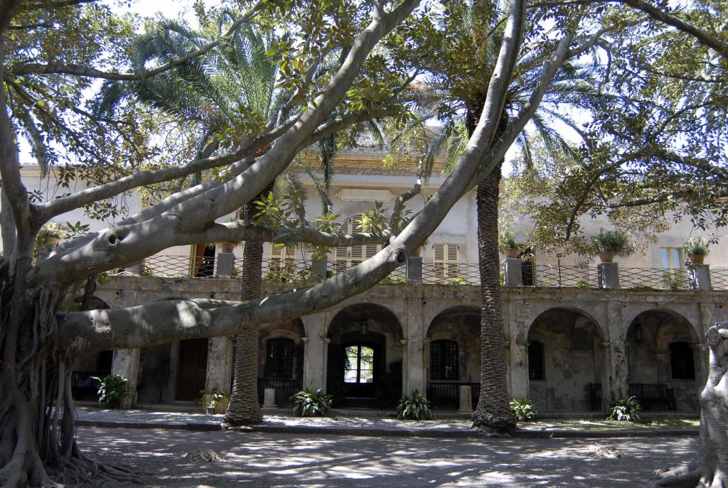 Villa D Orri
